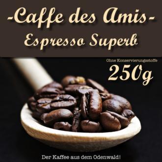 CDA_Espresso-Superb_250g