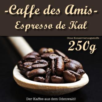 CDA_Espresso-de-Kal_250g