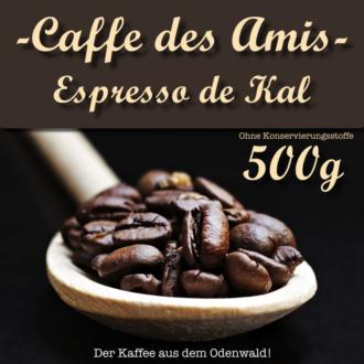 CDA_Espresso-de-Kal_500g
