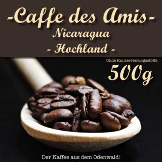 CDA_Nicaragua-Hochland-500g