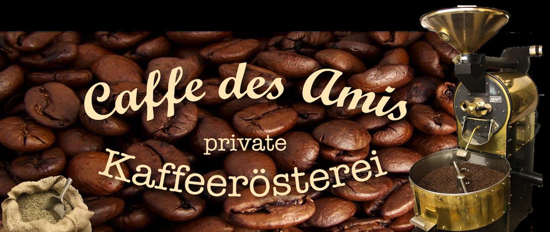 Logo Caffe des Amis