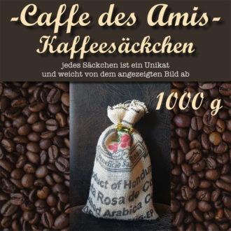 Produktbild - Kaffeesäckchen-1000g