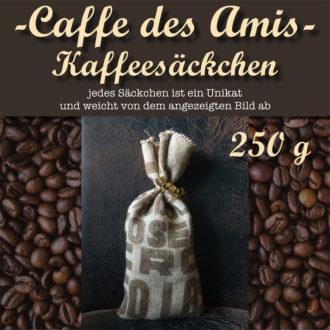 Produktbild - Kaffeesäckchen 250g